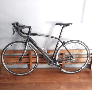 bali bicycle rental Specialized allez