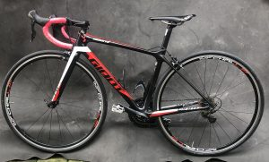road bike bali rental