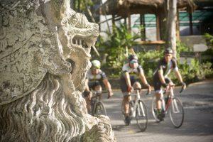 bali bicycle rental ubud