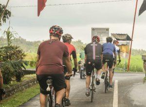 bali bicycle rental